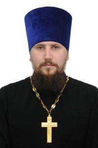 Отец Александр Орищенко