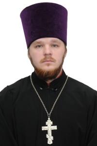 Отец Антоний Ушаков